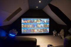 Home Cinema Kent
